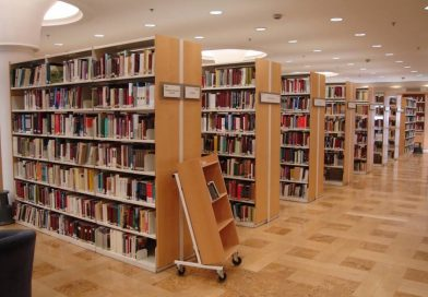 Soproni és bánfalvai könyvtár nyári nyitva tartás