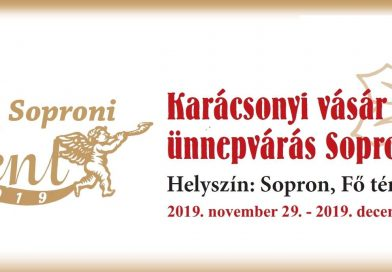 Advent Sopronban 2019