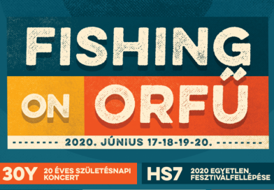 Újra HS7 a Fishing On Orfűn