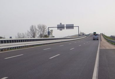 M85 Sopron átadás 2020 nyomvonal