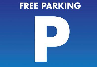 Idén is ingyenes lesz a parkolás Sopronban