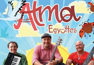 Újra Sopronban az ALMA együttes