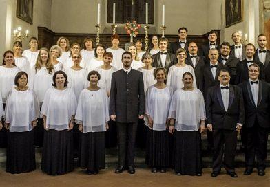 4B koncert – avagy népdalterápia a Fidelissima Vegyeskarral