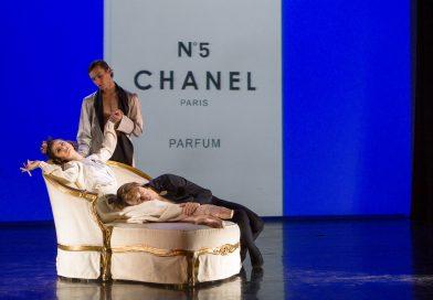 Coco Chanel mítosza Sopronban