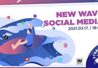 New Wave Social Media – újabb hónap, újabb StartupLab Sopron meetup!