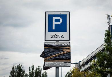 Ismét fizetős lesz a parkolás Sopronban