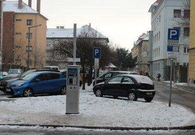 Hol parkolhatunk ingyen Sopronban az ünnepek alatt