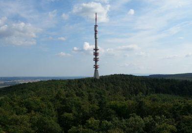 Hamarosan lebontják a soproni TV tornyot?!